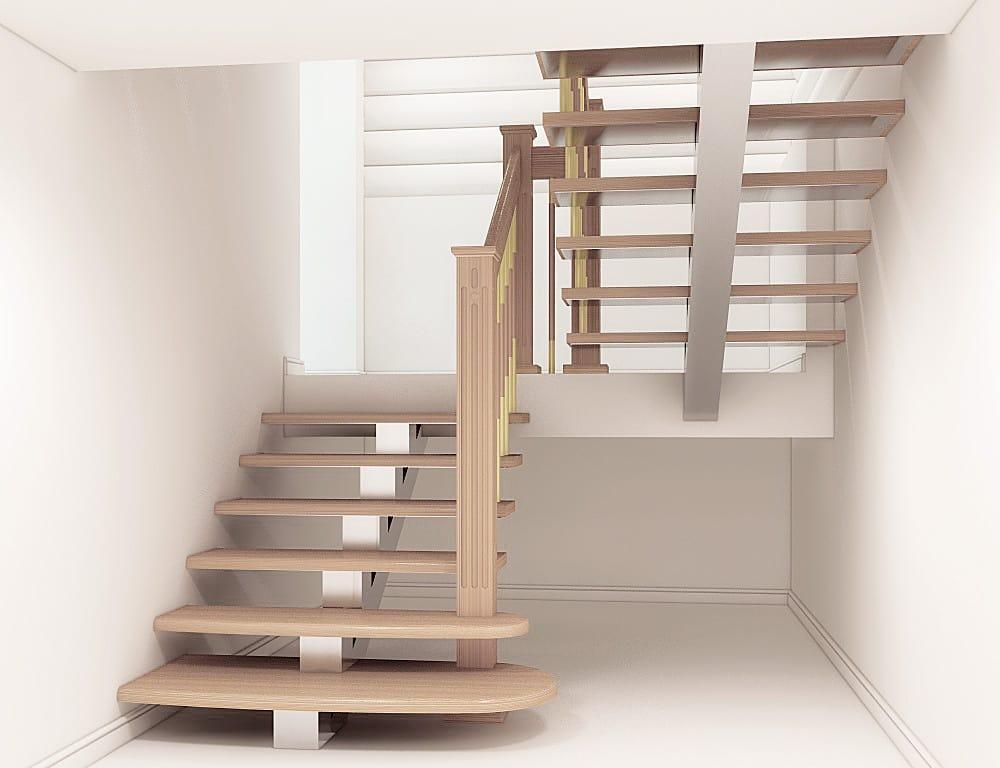 Изготовление лестниц картинка