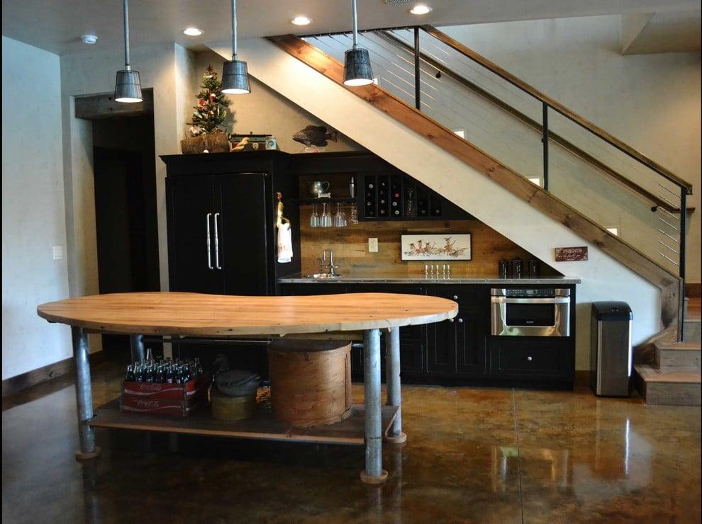 глава кухня на втором этаже дома фото рецептов, подобранных